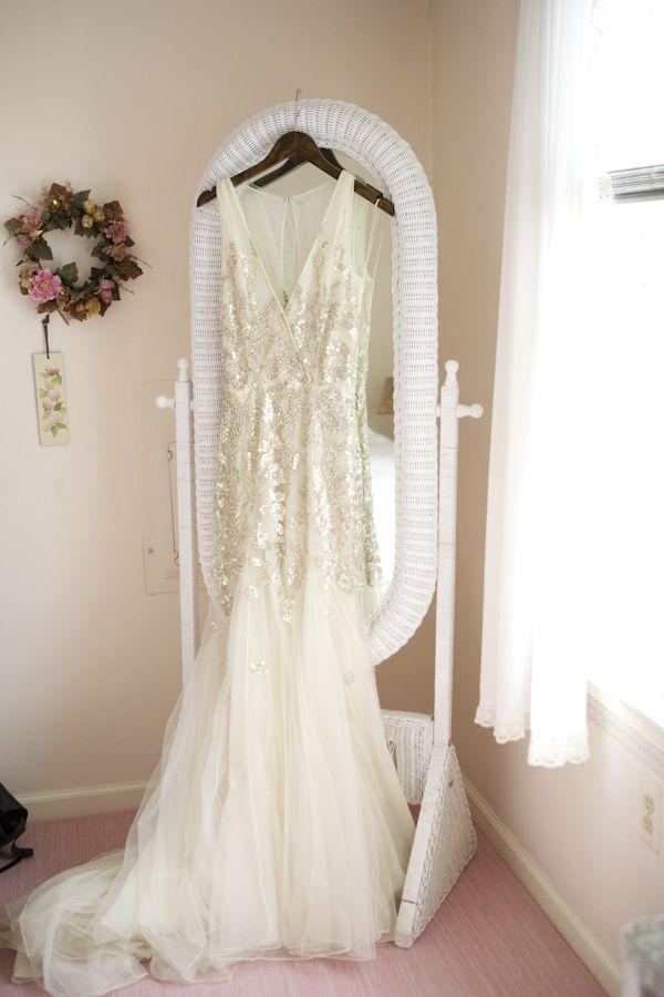 Intimate Wedding on Long Beach Island - Kelly + Joe | Dennis basso ...