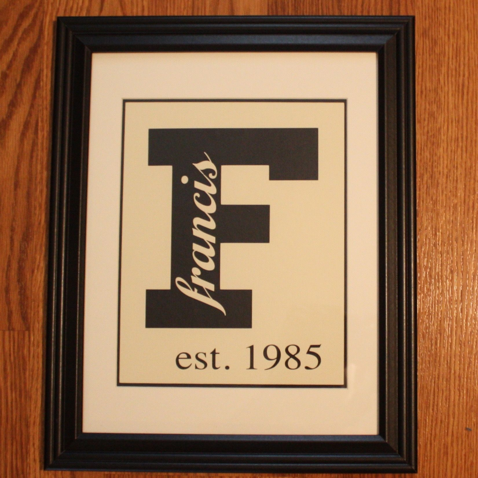 10 x 13 black wood frame with glass matted to 7 12 x 9 12 10 x 13 black wood frame with glass matted to 7 1 jeuxipadfo Gallery