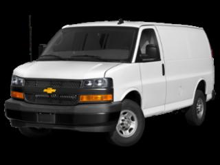 Chevrolet Express In 2020 Cargo Vans For Sale Chevrolet Van Cargo Van