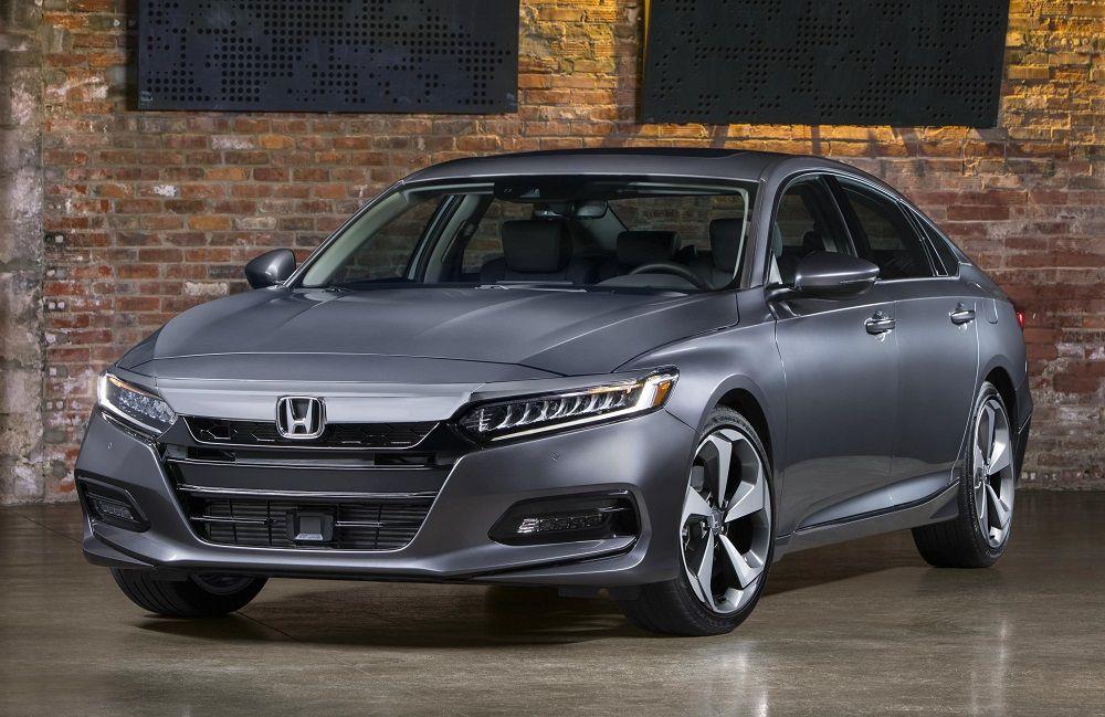 No 2018 Honda Accord for UK (With images) 2018 honda
