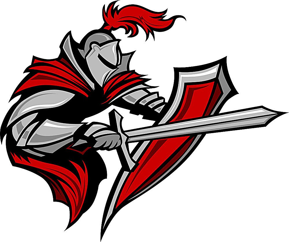 Spartan Head Red Kinght Red Kinght decal Various Sizes