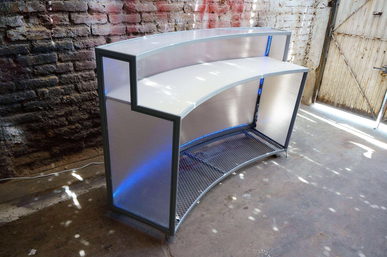 Proyectos de dise o mobiliario para eventos barras for Mobiliario vintage barato