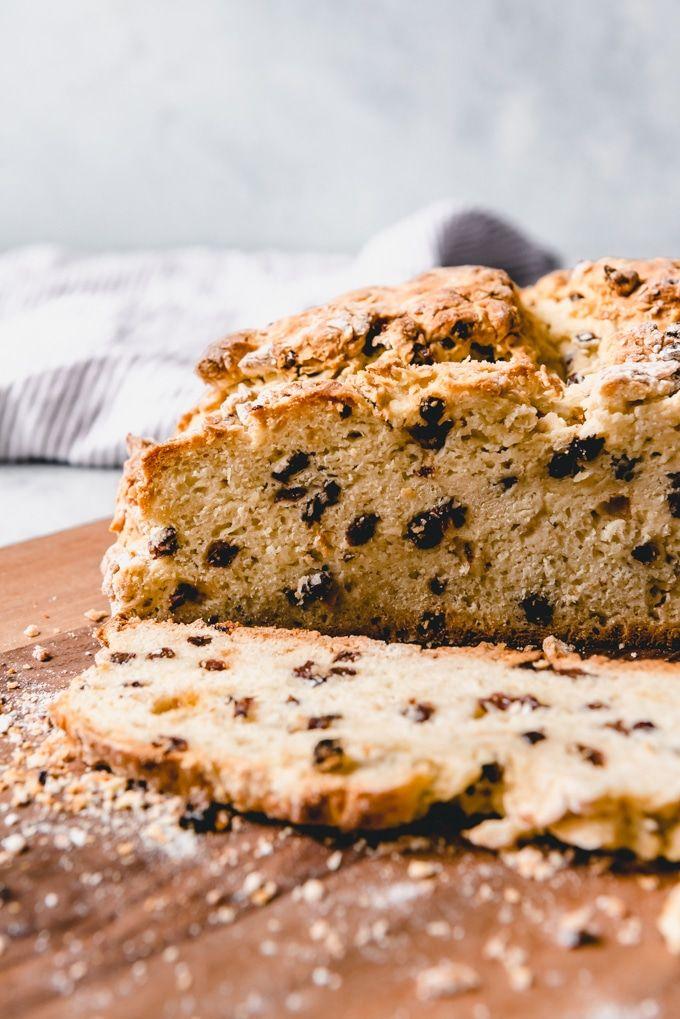 Irish Soda Bread | Recipe | YEAST BREADS AND QUICK BREADS ...