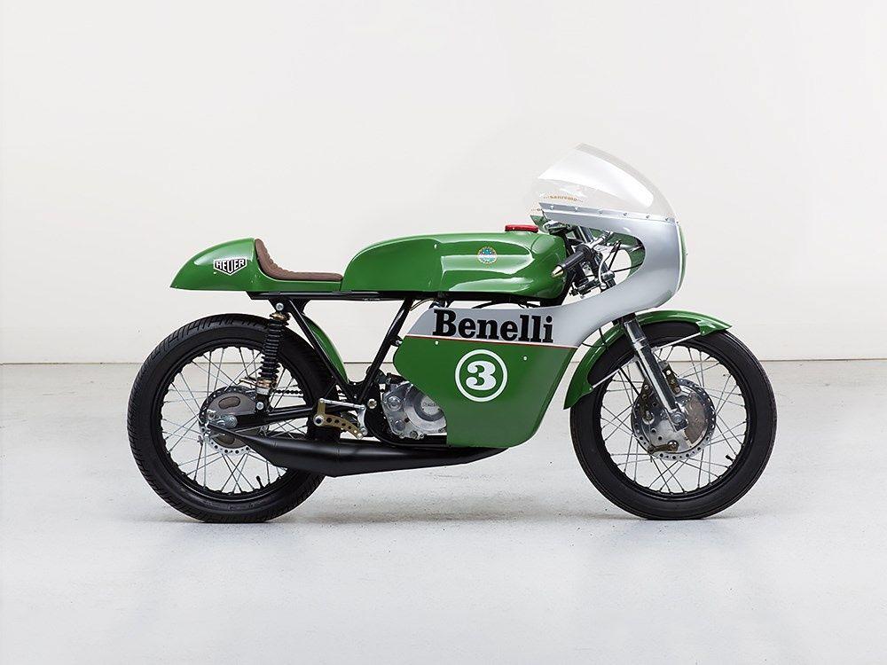1968 Benelli 250 - 250