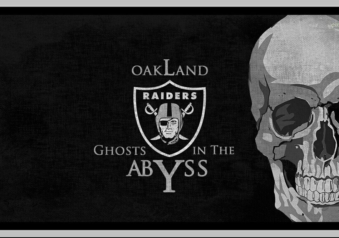 RaiderNation Oakland raiders, Raiders wallpaper, Oakland