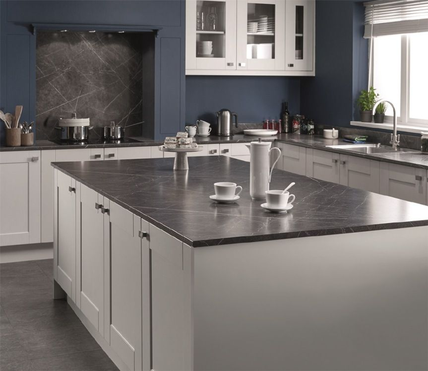 thin worktop with country kitchen lightning marble | kitchen items