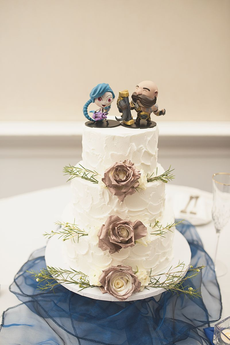 Founders Inn Wedding | Virginia beach, Summer weddings and Wedding cake