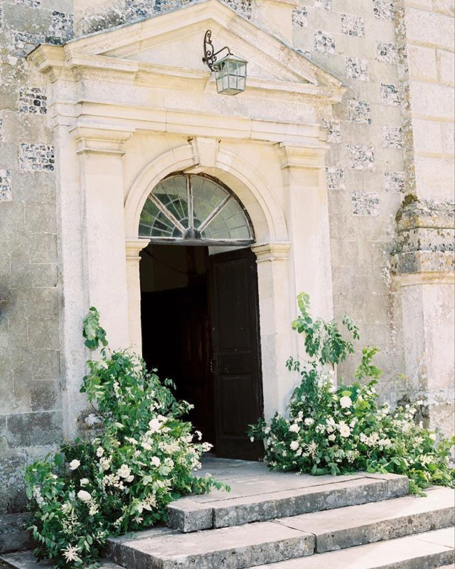Pin By The Polished Bride On Garden Weddings We Love