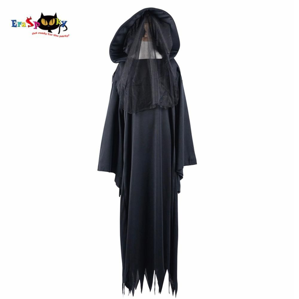 Boys ghost costume halloween costume for kids scary fancy dress