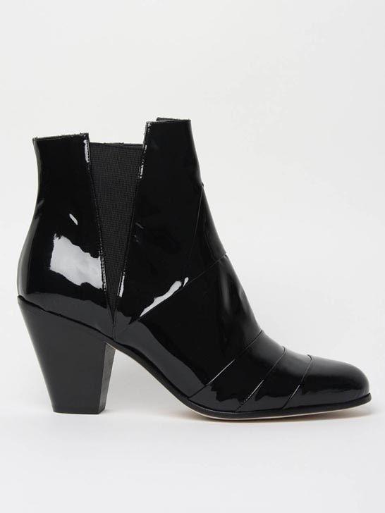 Gareth Pugh High Heel Male Boots