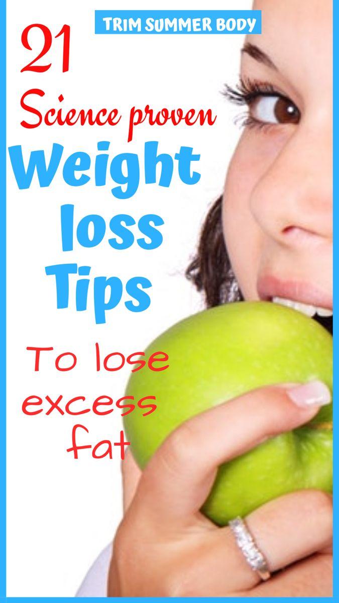 Photo of 21 wissenschaftlich geprüfte Gewichtsverlust Tipps für Männer und Frauen, um Gewicht zu verlieren