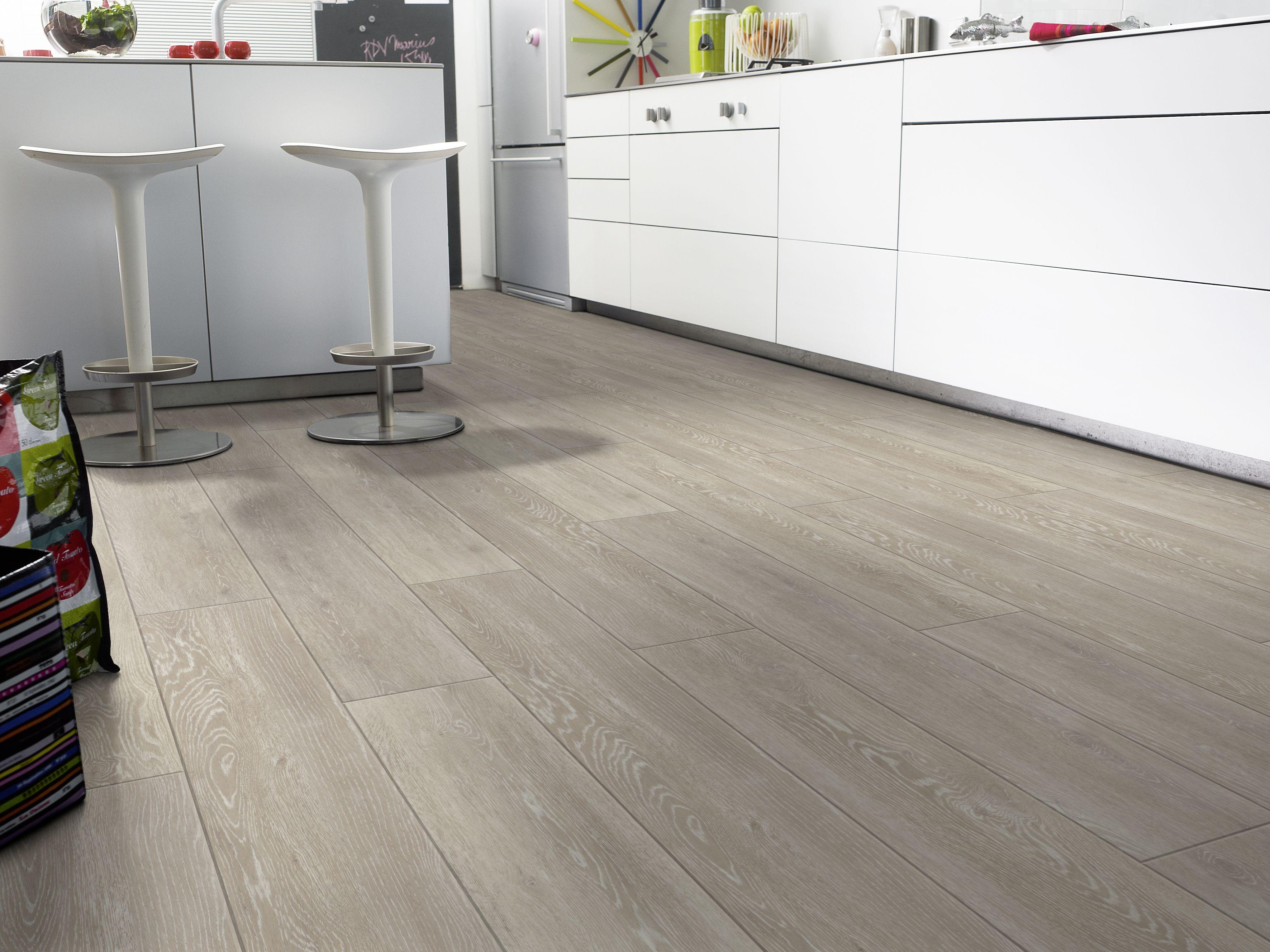 Starfloor click 30 pavimenti soggiorno livingroom - Laminat beige ...