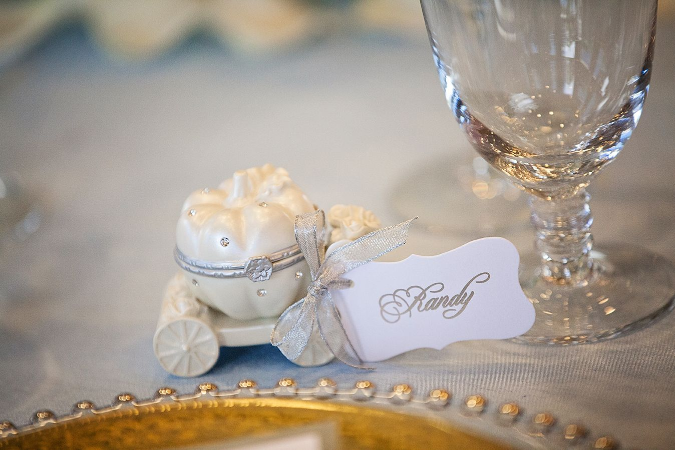 Share the magic with your guests by giving them their own ...