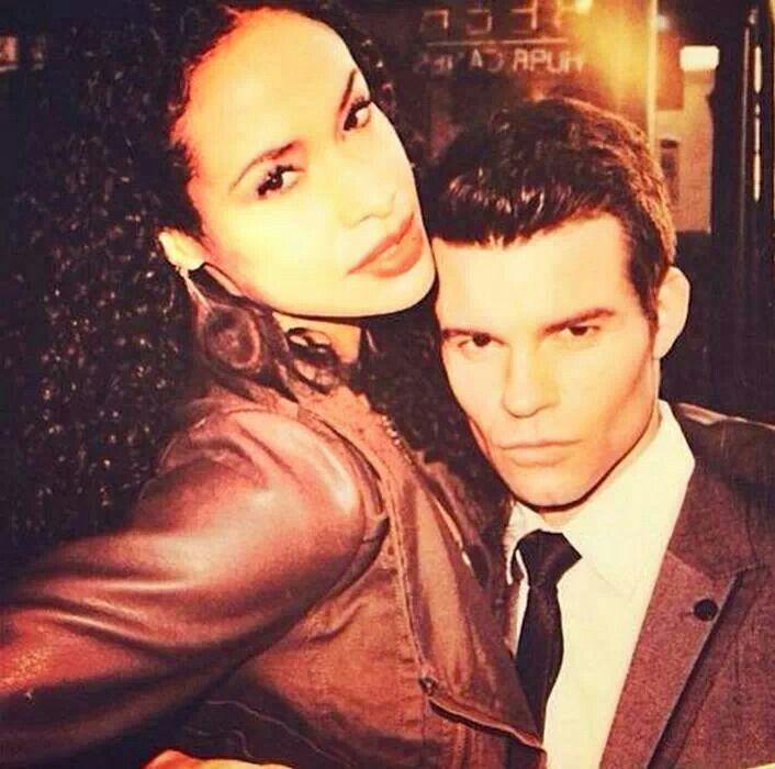Elijah and Celeste