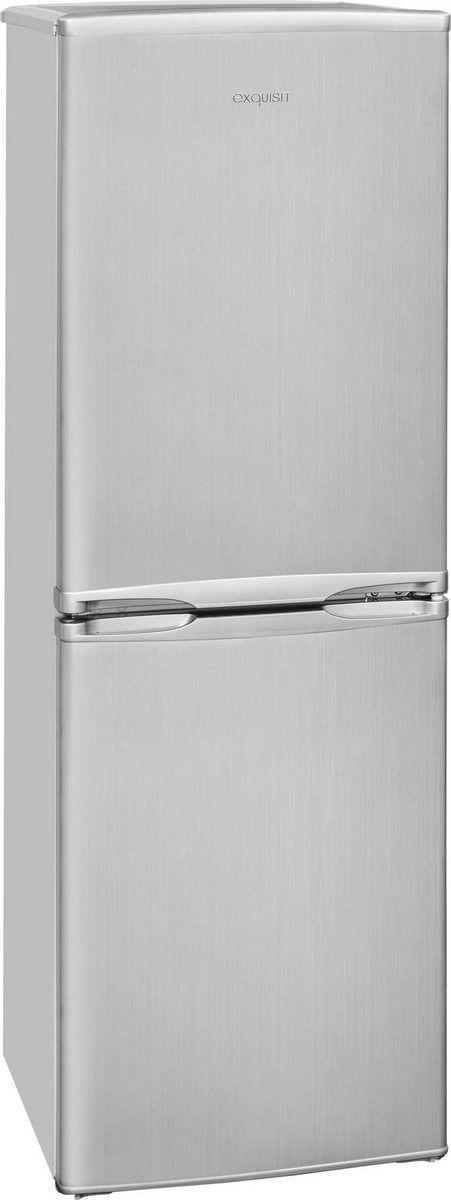 Exquisit Kuhl Gefrierkombination Kgc 145 50 4 2 A 145 Cm Hoch 48 Cm Breit Online Kaufen In 2020 Refrigerator Top Freezer Refrigerator Kitchen Appliances