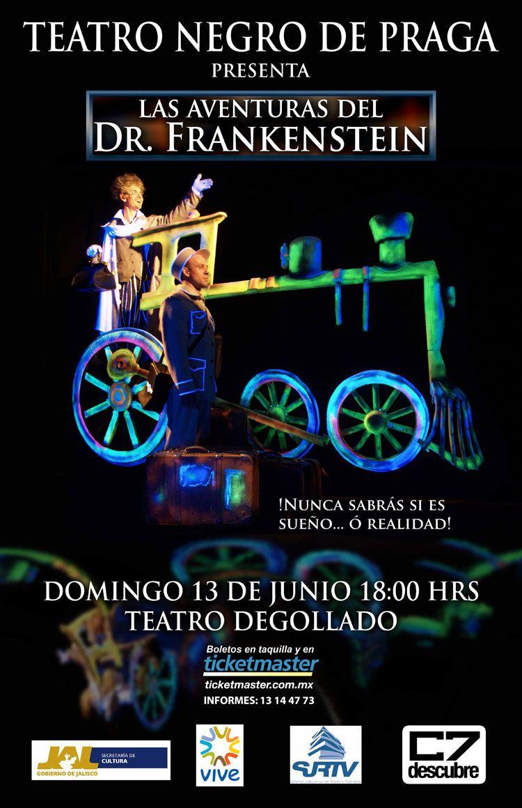 youtube TEATRO NEGRO DE PRAGA fotos - Buscar con Google   Teatro y ...