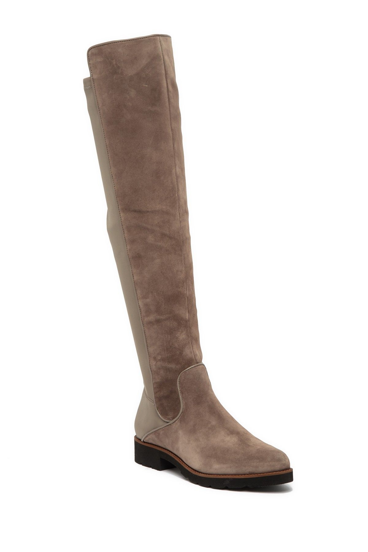 ef9670f43c7 Franco Sarto - Benner Over the Knee Boot (Women) is now 60% off. Free  Shipping on orders over  100.