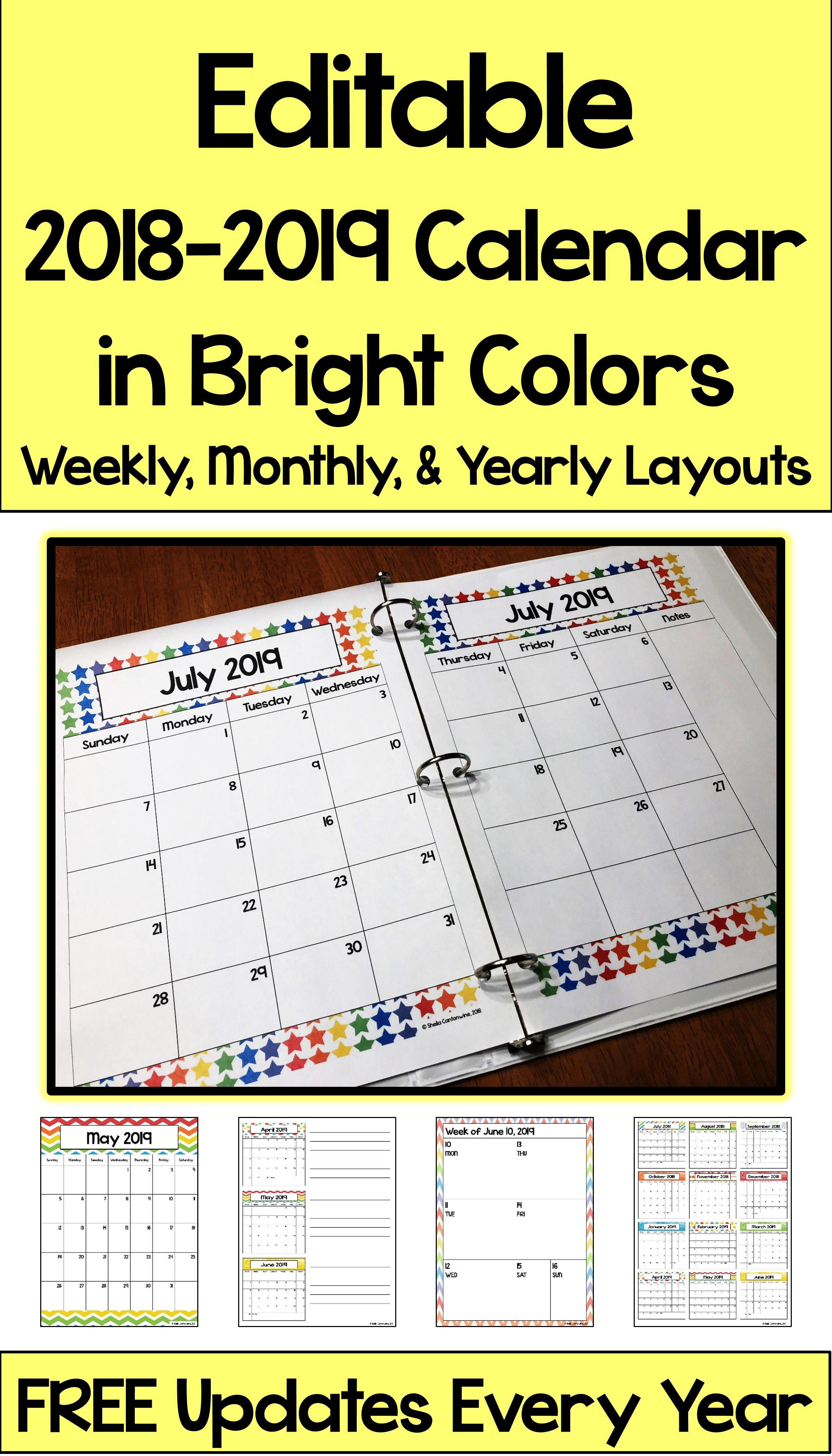 2020 2021 calendar printable and editable with free on business office color schemes 2021 id=32493