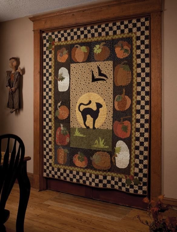 Primitive Quilts and Project Magazine - Amazing quilt - I would ... : primitive quilts and projects magazine - Adamdwight.com