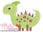 High Quality Embroidery And Applique Designs