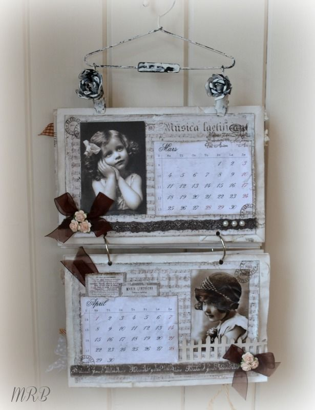 Gorgeous calenders :)