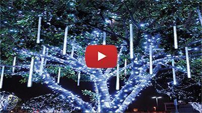 Snow Fall LED Lights – Next Deal Shop