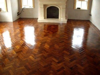 Reclaimed Parquet Flooring From Mm Parquet Flooring Carpentry