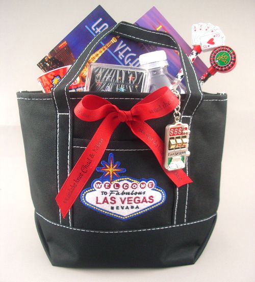 Pin By Christi Deanne Mize On ~ Vegas Gift Bags ~