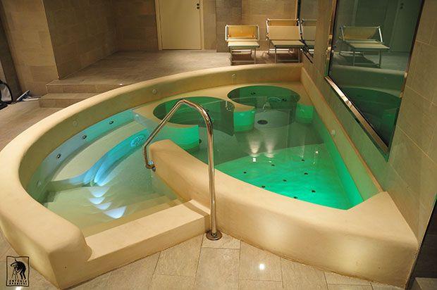 piscine interne per casa - Cerca con Google