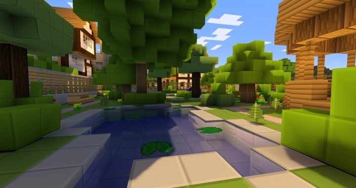 Simpel Pixel Resource Pack Minecraft Resource Packs Welcome To The World Of Simpelpixel A Smooth Texture Pack With Beautifu Simpel Texture Packs Resources