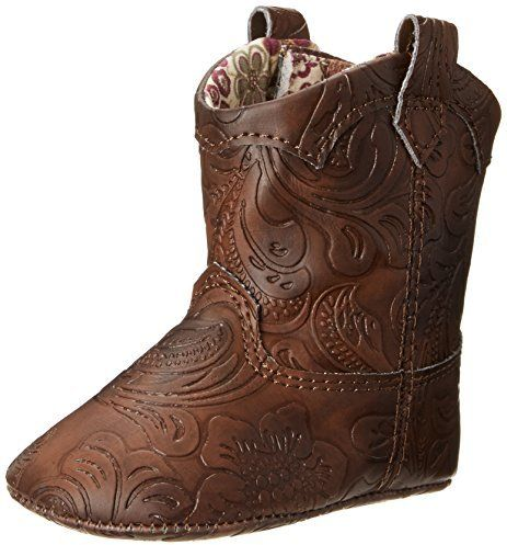 Smoky Mountain Infant Baby CAMO Crib Cowboy Cowgirl Soft Sole Boots Shoes SALE!!