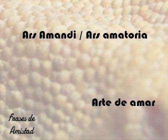 Frases De Amistad En Latin Frases De Amistad Frases De