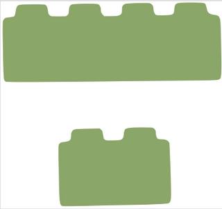 Download Paper Creativity | Lego blocks printable, Cricut projects ...