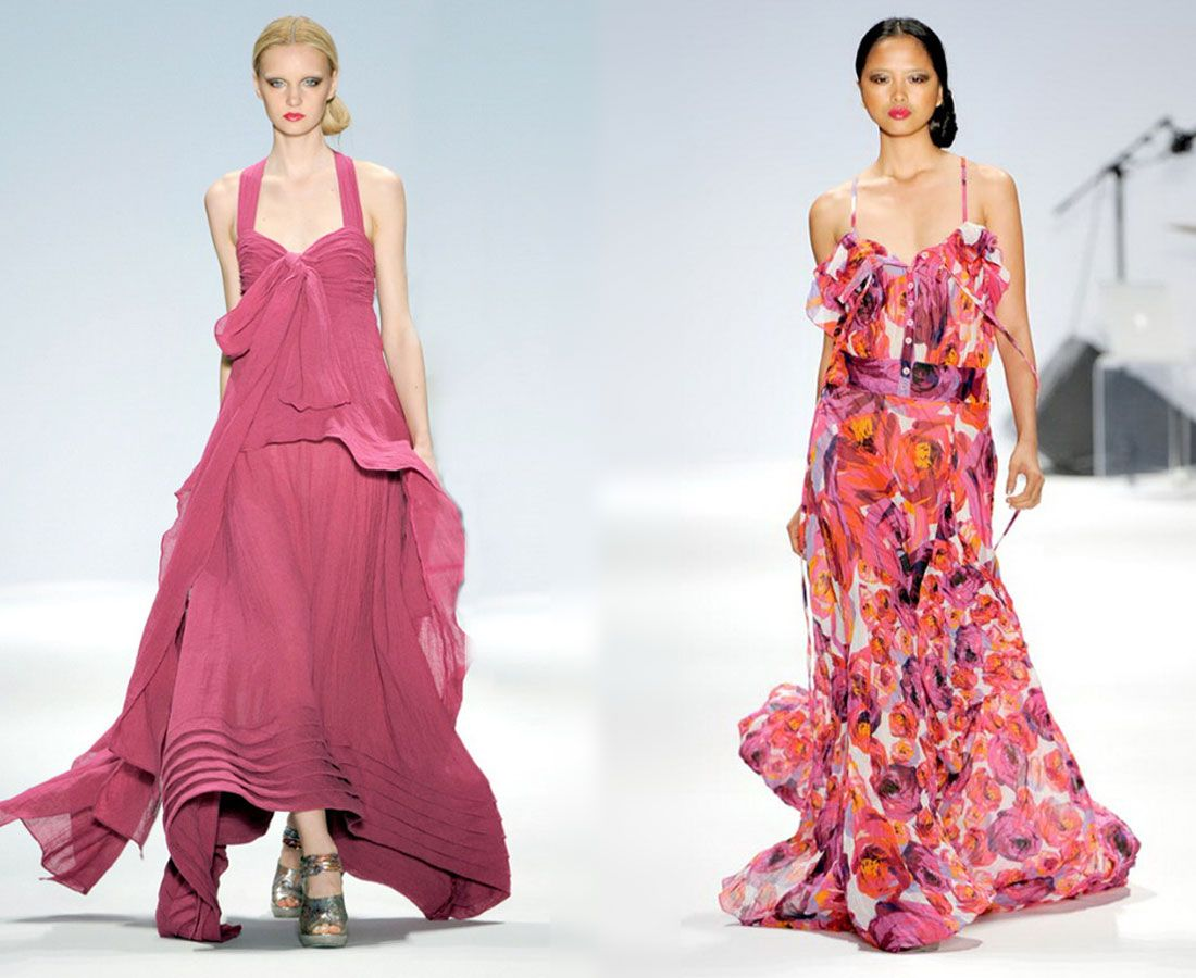 Vera Wang evening dresses | Passion For Fashion! | Pinterest ...