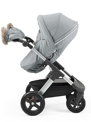 8e7994331 Winter Essentials Collection  The Ultimate Stroller Snowsuit for ...