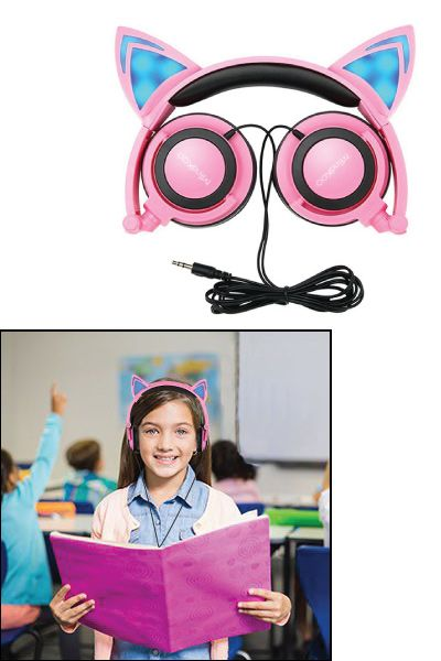 Cute Gadget For 10 13 Year Old Girls Birthday Gifts Tweens