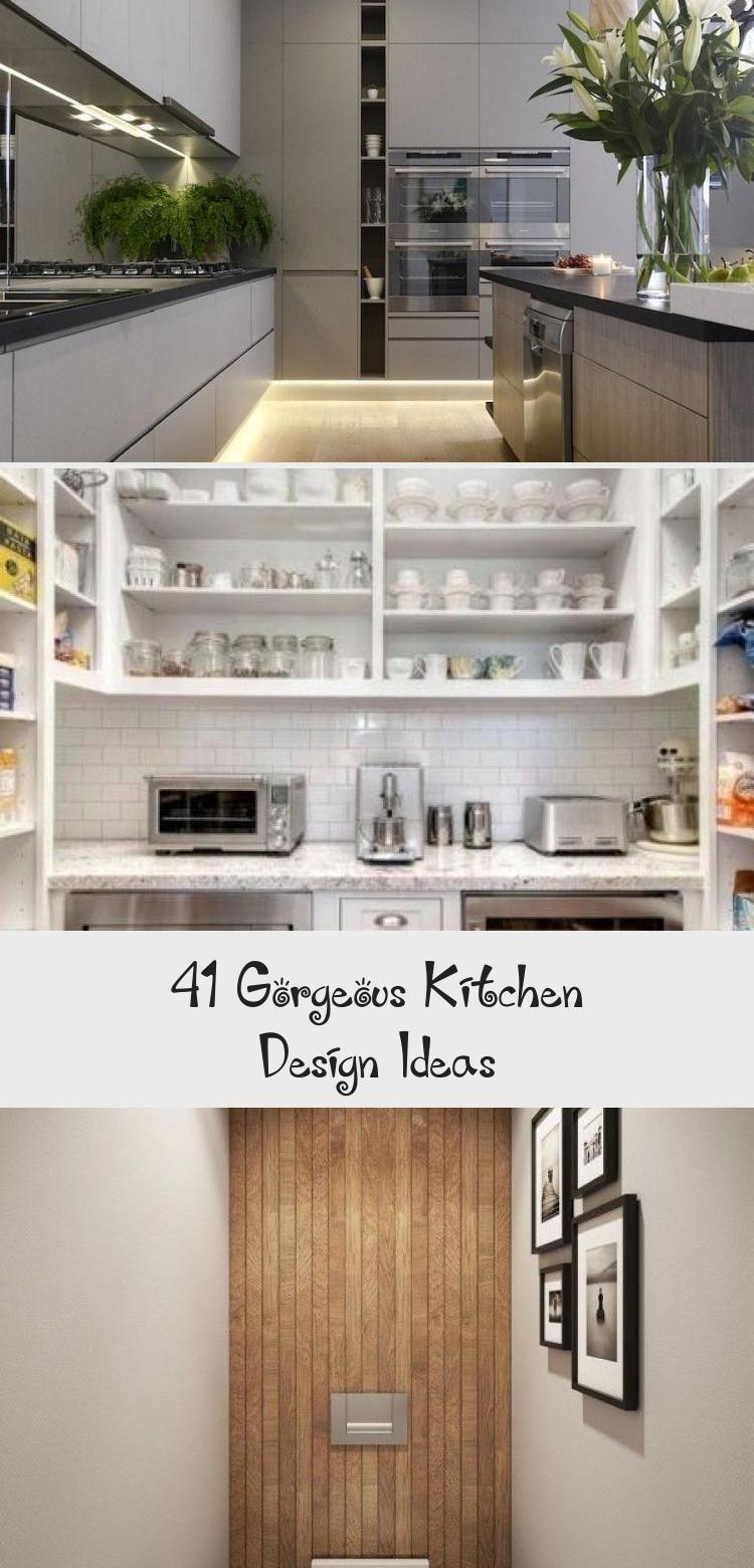 Stylish 41 Gorgeous Kitchen Design Ideas. These unique kitchen design ideas will inspired you to update your kitchen. #kitchendesign #kitchendecor #interiordesignideas #homedecorating #Tuscankitchendesign #Restaurantkitchendesign #kitchendesignIdeas #kitchendesignNewZealand #Bigkitchendesign
