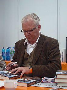 Bartholomäus Grill (* 24. August 1954 in Oberaudorf am Inn) ist ein deutscher Journalist, Schriftsteller und Afrika-Korrespondent.