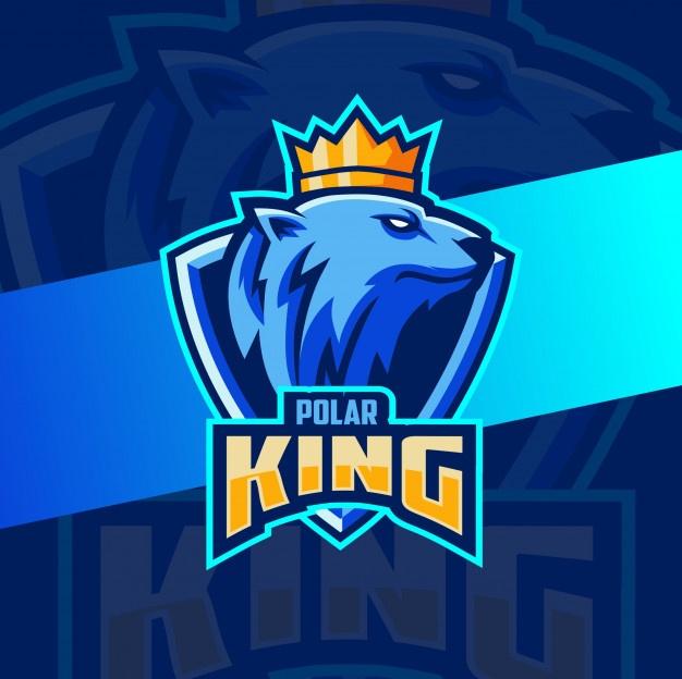 Pin on Bear mascot logo