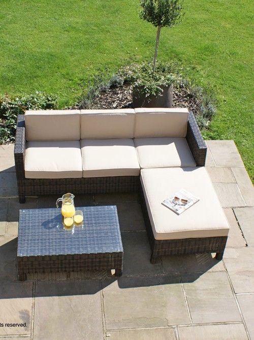 Rattan Garden Furniture   Cube   Daybeds   Dining & Sofa Sets ...