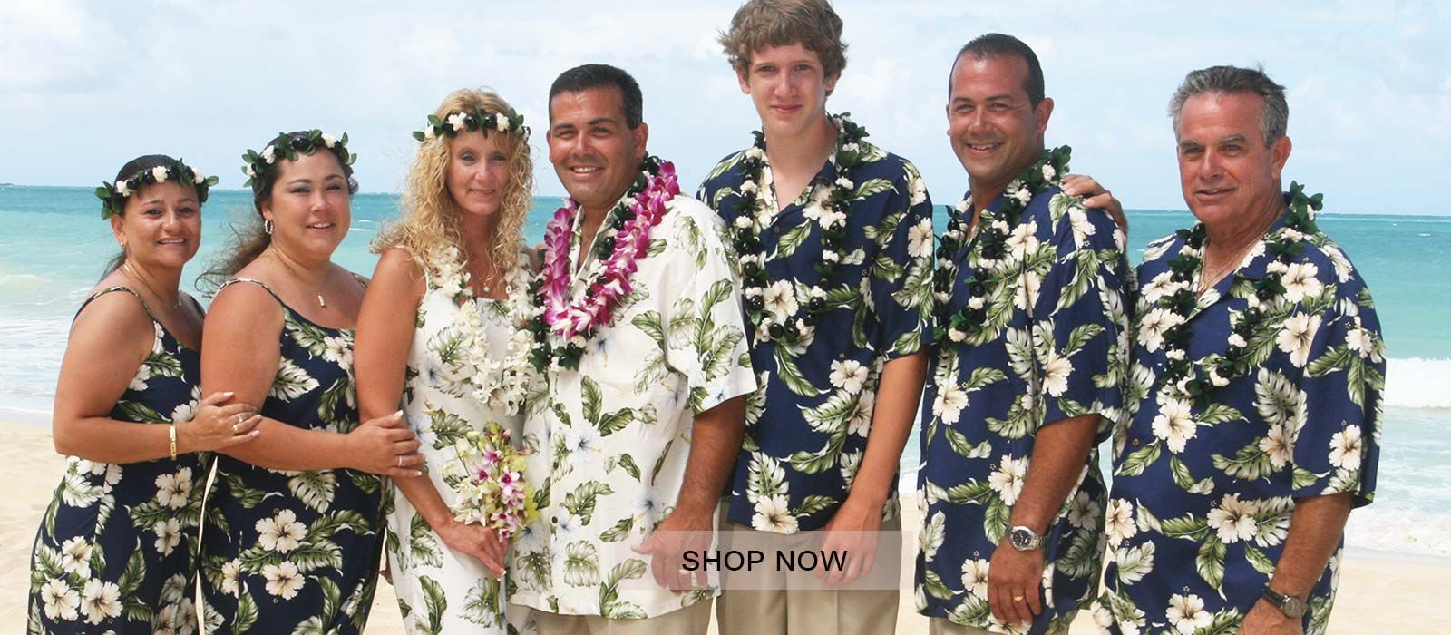 For Men S White Hawaiian Wedding Shirts Made In Hawaii Choose From A Selection Of Aloha Fl
