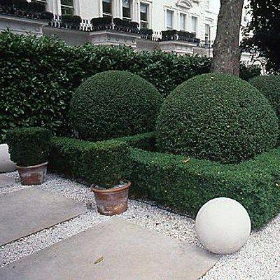 anouska hempel garden design Google Suche THE HEMPEL