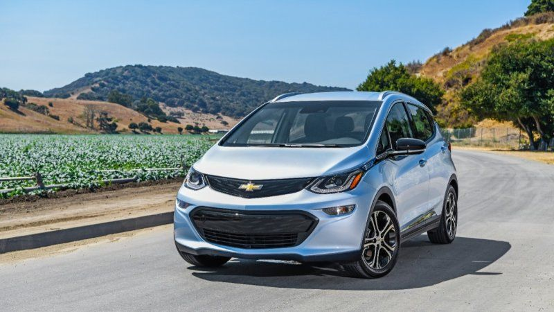 Gm Plans To Increase Production Of Chevrolet Bolt By 20 Percent