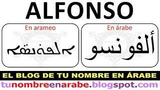 Tu Nombre En Arabe Nombres En Letras Arabes Nombres En Arabe Nombres