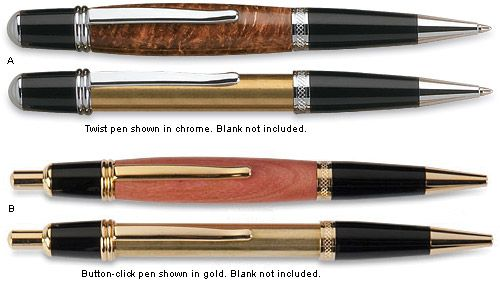 Lee Valley Pen Kits Pens Router Woodworking Woodworking