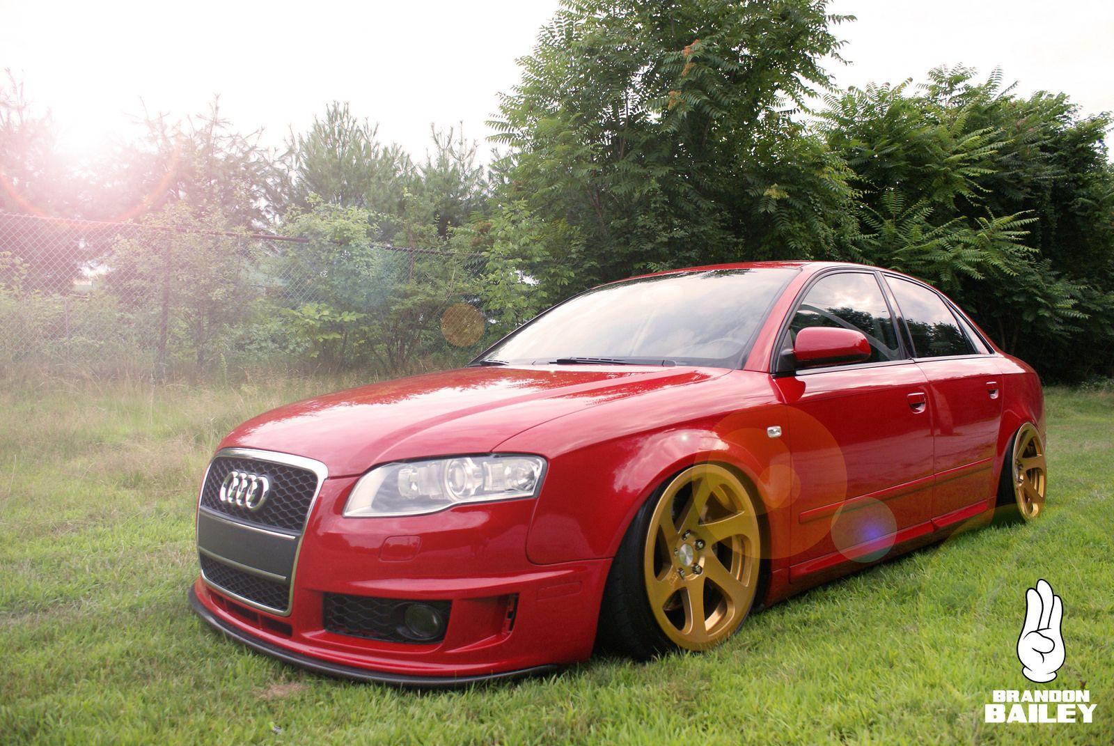 Audi a4 b7 dtm
