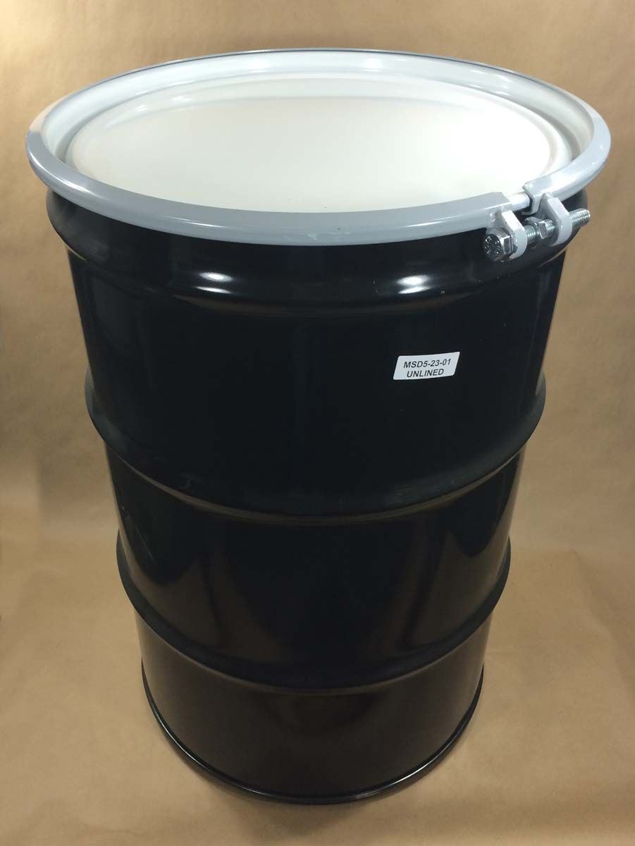 Steel Drums Or Barrels Open Head And Closed Tight Head 55 Gallon Steel Drum Steel Drum Drums For Sale