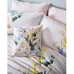 Photo of cotton sheets