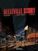 Belleville Story Livre Epub Listes De Lecture Telechargement