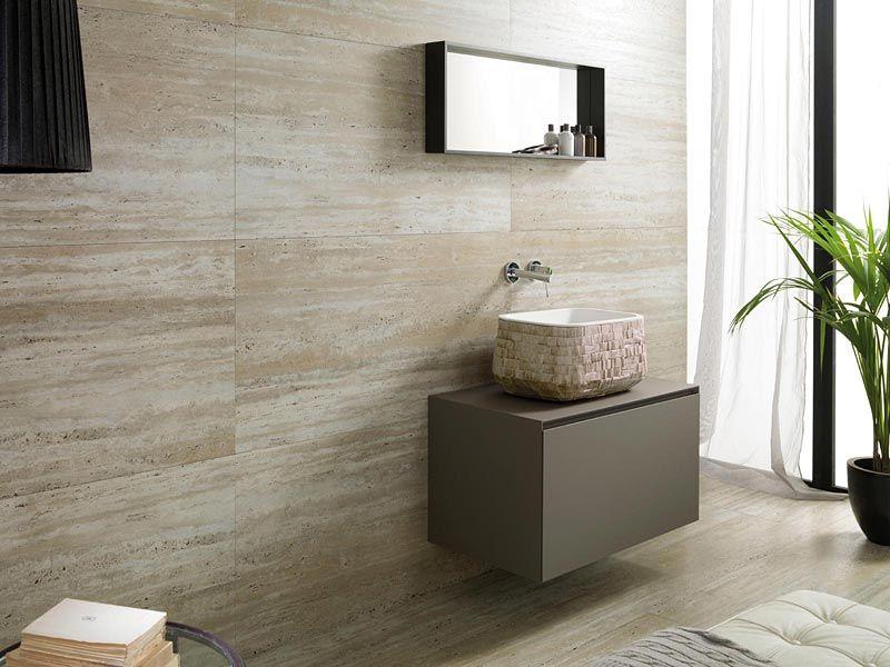 Mueble de baño de vanguardia GAMADECOR   Muebles de baño ...
